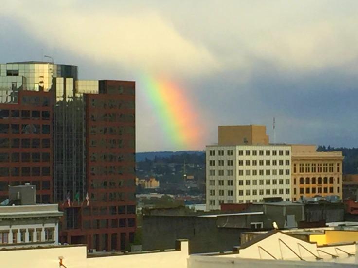Edited Rainbow